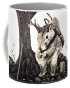 Nature Hike Coffee Mug