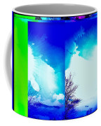 Nature In Abstract Coffee Mug