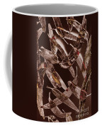 Nature In Design Coffee Mug