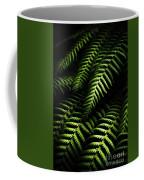 Nature In Minimalism Coffee Mug