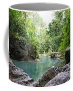 Nature Neto Coffee Mug