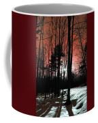 Nature Of Wood Coffee Mug