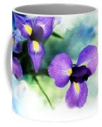 Nature Splash Coffee Mug