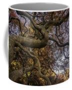 Nature Tangle Coffee Mug