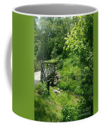 Nature Trail  Coffee Mug