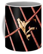 Nature Versus Man Made Coffee Mug