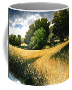 Nature Walk Ridgefield Washington Coffee Mug