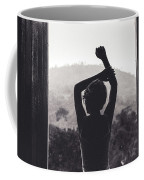 Nature Window. Coffee Mug