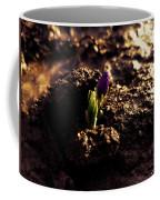 Nature Wins Every Time Coffee Mug