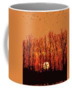 Nature's Altar Coffee Mug