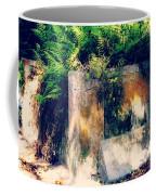 Nature's Beauty Has Taken Over Coffee Mug