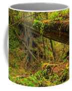 Nature's Bridge Coffee Mug