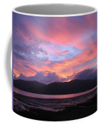 Nature's Cairns Sunrise Coffee Mug