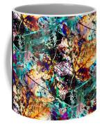 Natures Canvas Coffee Mug