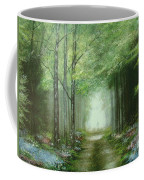 Nature's Cathedral  Coffee Mug
