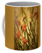 Nature's Chaos In Spring Coffee Mug