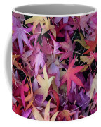 Nature's Confetti Coffee Mug