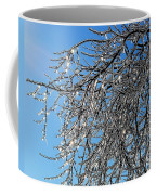 Natures Crystal Coffee Mug