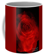 Natures Flame Coffee Mug
