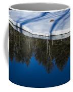 Natures Flip Side Coffee Mug