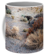 Natures Garden - Utah Coffee Mug