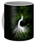 Nature's Glory Coffee Mug