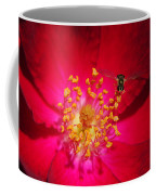 Natures Glow Coffee Mug