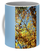 Natures Gold Coffee Mug