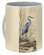 Nature's Harmony Coffee Mug