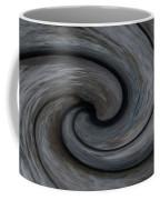 Nature's Illusions- Yin And Yang Coffee Mug