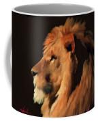Nature's King Coffee Mug