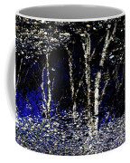 Natures Looking Glass 5 Coffee Mug