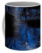 Natures Looking Glass Coffee Mug