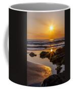 Nature's Masterpiece Coffee Mug