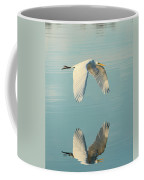 Nature's Mirror Coffee Mug