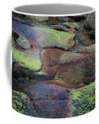Nature's Mosaic No. 1 Coffee Mug