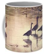Nature's Music Coffee Mug