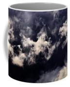 Natures Paint Daubs Coffee Mug