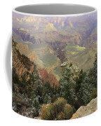 Nature's Palette  Coffee Mug