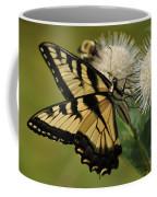 Natures Pin Cushion Coffee Mug