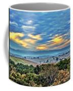 Nature's Playful Palette Coffee Mug