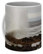 Nature's Power Coffee Mug