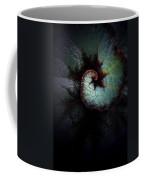 Nature's Rex Begonia Coffee Mug