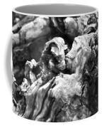 Natures Sculpture Coffee Mug
