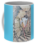 Nature's Softness Coffee Mug