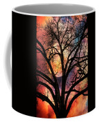 Nature's Stained Glass Coffee Mug