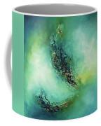 Nature's Treasure Coffee Mug
