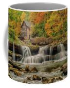 Natures True Colors  Coffee Mug