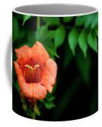Natures Trumpet Coffee Mug