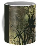 Natures Whimsy 6 By Madart Coffee Mug